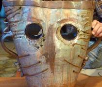 Michiana Pottery Tour - Marvin Bartel