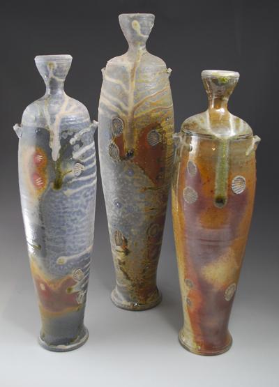 Mark Goertzen Bottles